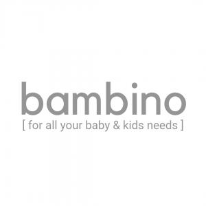 Bambino Logo Feature