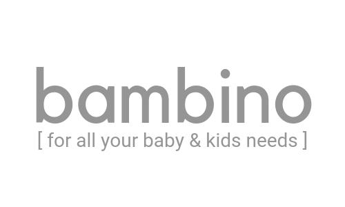 Bambino Logo New 2019 Full